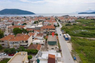 Kavala, Nea Peramos Renditeobjekte, Mehrfamilienhäuser, Geschäftshäuser, Kapitalanlage