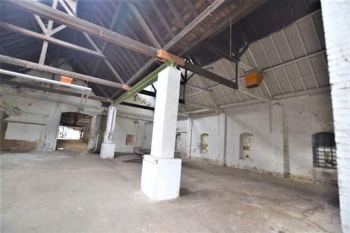 IMWRC â Ehemalige Oberbarmer Fabrik bietet auf ca. 4000 m² Platz für zukunftsweisende Neugestaltung!