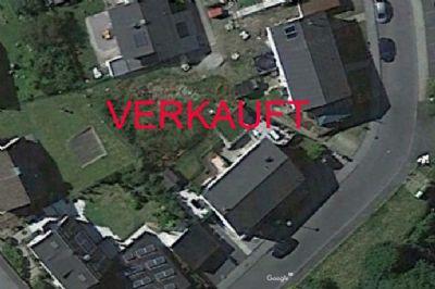 Baugrundstück für Einfamilienhaus in Lüdenscheid Gevelndorf