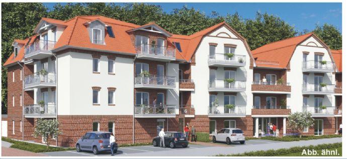 Dat moi Hus - Exklusives Wohnen mit Concierge Service (Wohnung Nr. 4 im Erdgeschoß)