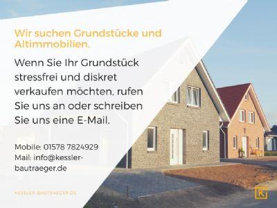 Quakenbrück Grundstücke, Quakenbrück Grundstück kaufen