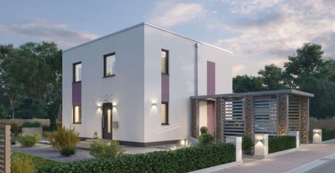 Bauen Sie Ihr Traumhaus in Bad Oeynhausen selber !