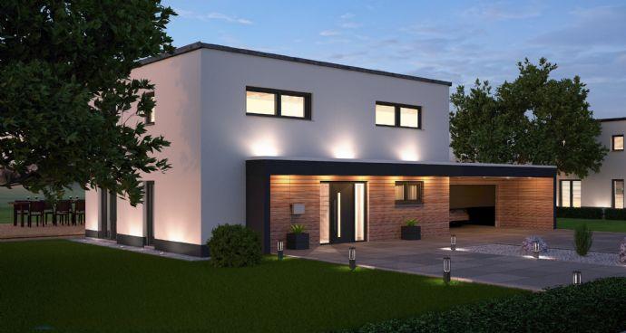 Modernes Einfamilienhaus in SPITZEN Lage !