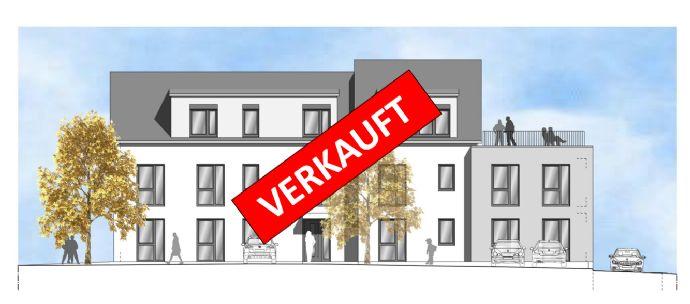 Hochwertige Neubauwohnung W3 mit Klimaanlage, Tiefgarage und Aufzug! Sehr ruhige und beliebte Lage