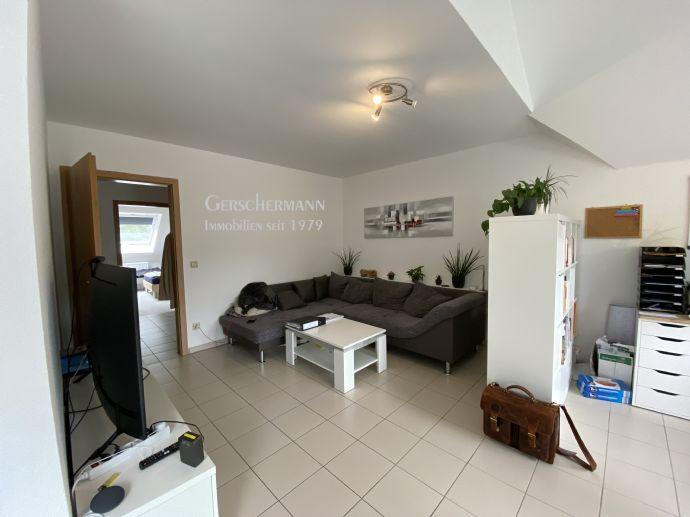 2 Zimmer Wohnung in Bottrop (Eigen)