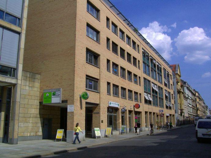 Moderne Wohnung in der Neustadt zu vermieten