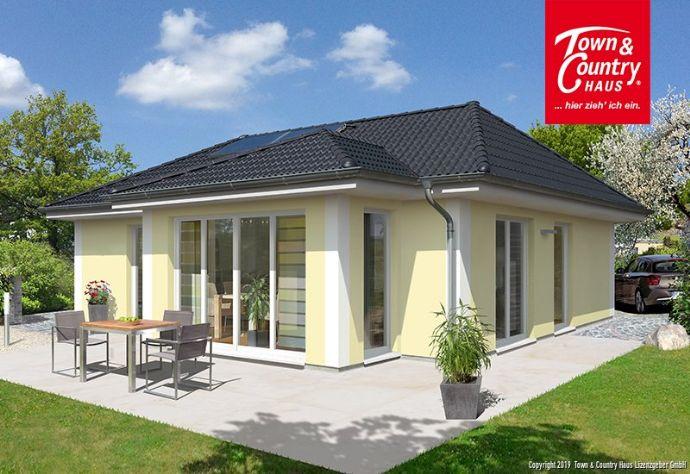 Ihr neuer Bungalow in Dernbach, dem staatlich anerkannten Erholungsort