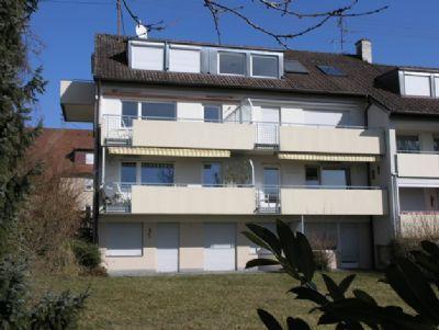 Schöne Ferienwohnung in Meersburg am Bodensee, für 2-4 Personen