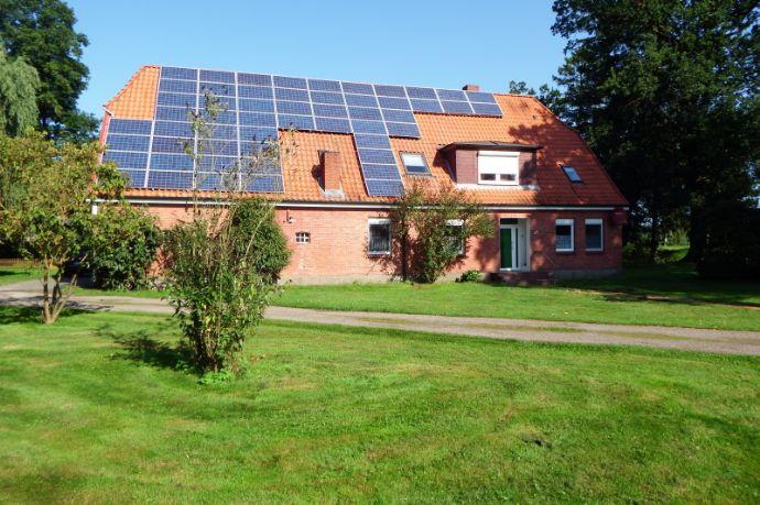 27432 Bremervörde Zweifamilienhaus Anlageobjekt Resthof