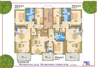 Baiersdorf Wohnungen, Baiersdorf Wohnung kaufen