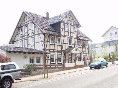 Großalmerode Gastronomie, Pacht, Gaststätten