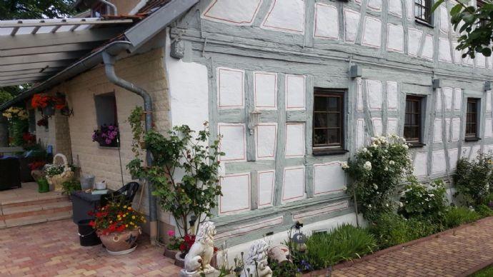 Aussergewöhnliches Historisches Bauernhaus auf grandiosem