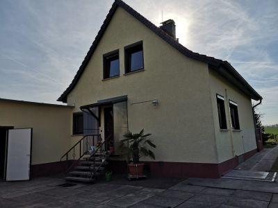 Einfamilienhaus in Marienaue ( Klingewalde) zu verkaufen