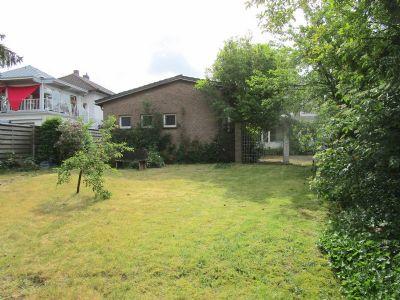 Kapitalanleger aufgepasst! Wohn-/Geschäftshaus mit gr. Grundstück in Ibbenbüren Stadt zu verkaufen