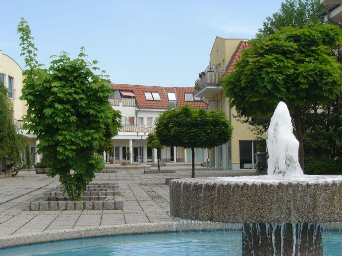 3 Zimmer Wohnung im Wohnpark Barranmühle