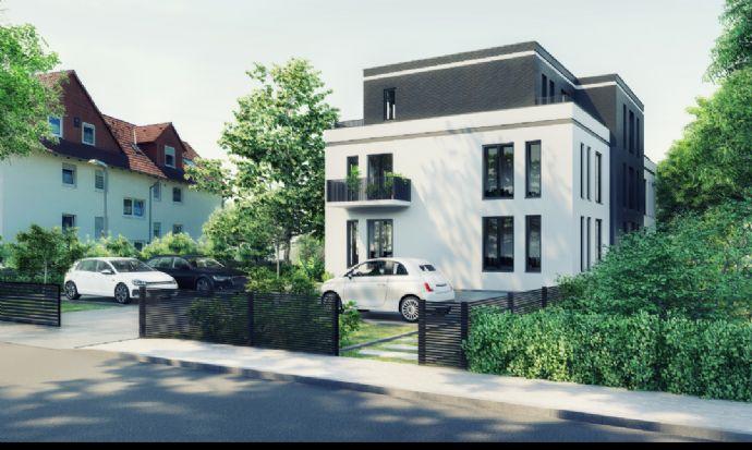 Leben Wohlfühl-Wohnen im Teichbergstraße 9