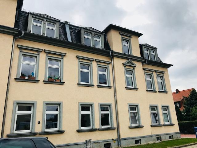 Schöne 2-Zimmerwohnung im 1. Obergeschoss in ruhiger Lage