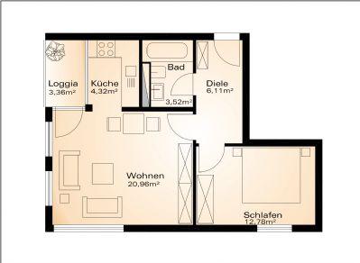 Rackwitz Wohnungen, Rackwitz Wohnung kaufen
