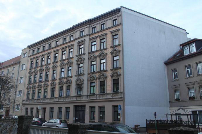1 Zimmer Wohnung in Halle (Innenstadt)