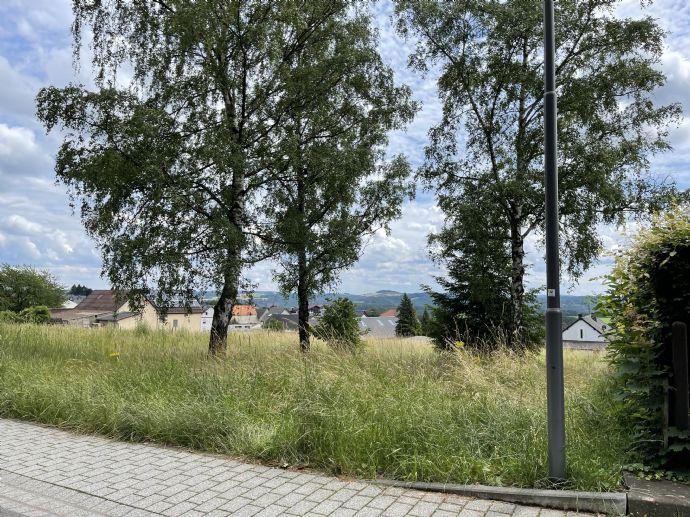 Wunderschöne erschlossene Erbbaurecht Grundstücke in