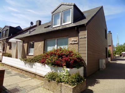 Haus Nordland - Ferienhaus für 5 Personen - Balkon und Dünenblick