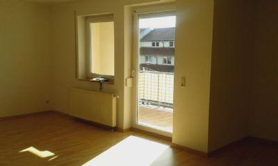 Kleine Wohnung mit Balkon am Stadtrand von Riesa