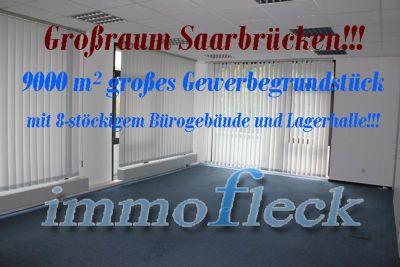 Sulzbach Industrieflächen, Lagerflächen, Produktionshalle, Serviceflächen