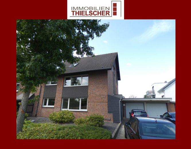 Exklusive 2 Zimmer Dachgeschosswohnung mit Loggia und Garage