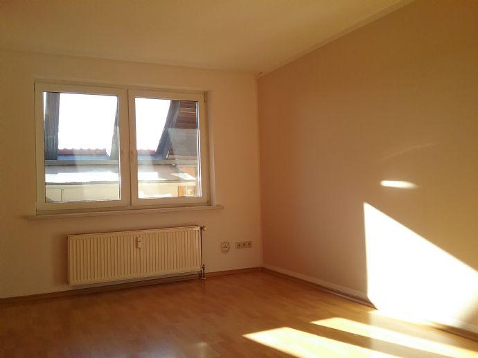 3 Raumwohnung - Maisonnette mit Balkon