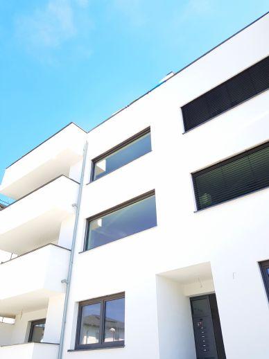 Barrierefreies Wohnen in Kaufungen - Neubau - 2 Balkone - 10 Minuten Fußweg zum Steinertsee