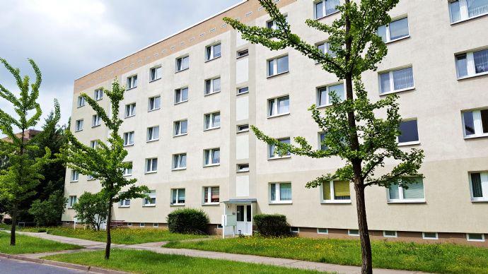 schöne 2 Raumwohnung im Schillerquartier