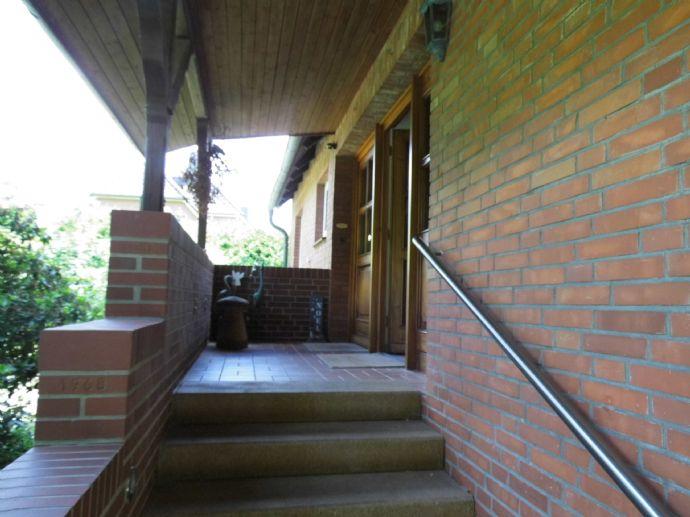 Geräumige Etagenwohnung in ländlicher Umgebung