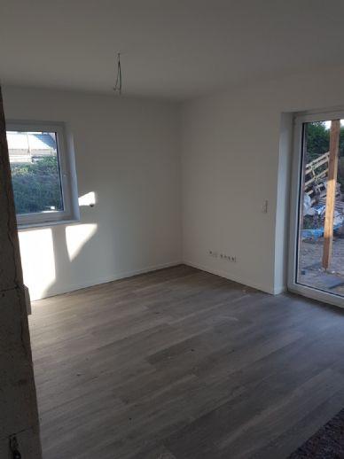 NEUBAU - 3-Zimmer-Wohnung mit Garten in Hamburg-Neuland zu vermieten
