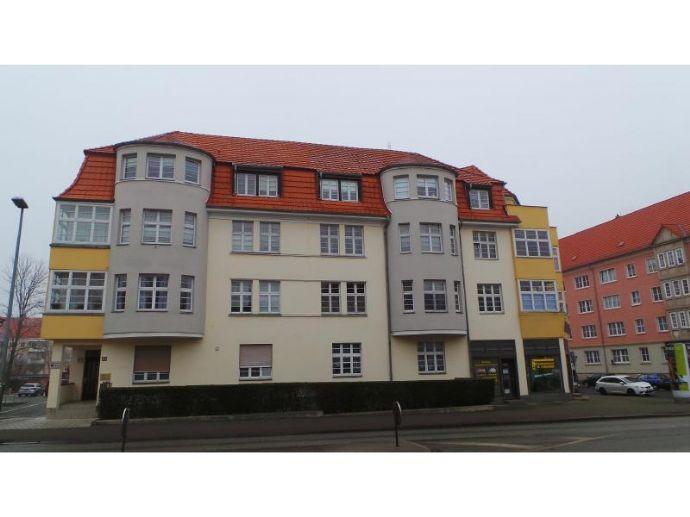 Große Eigentumswohnung in Halberstadt