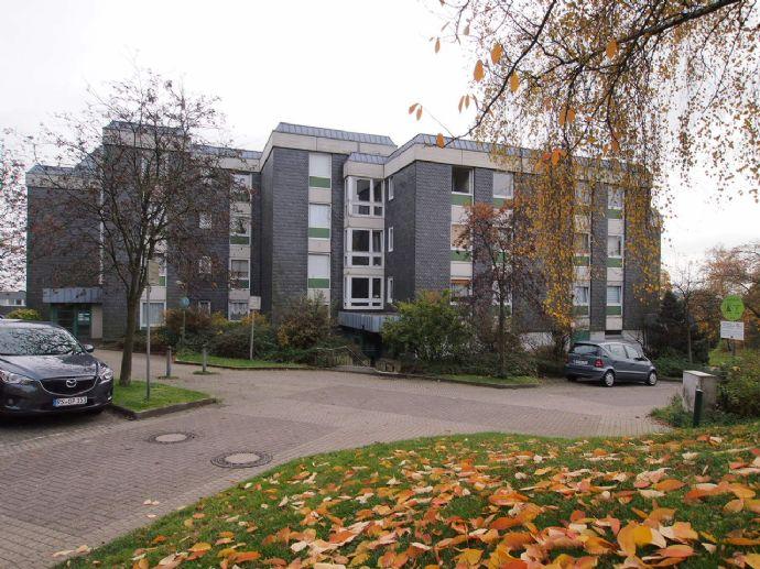 gemütliche 2-Raumwohnung mit Terrasse, Wbs erforderlich