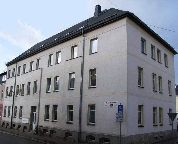 Schöne 2-Raum Wohnung in der Neustadt
