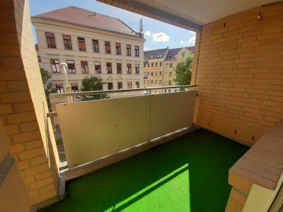 2-Zimmer Wohnung mieten Leipzig Stötteritz: 2-Zimmer