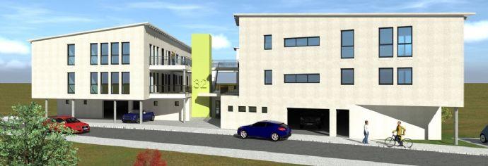 3 Zimmer ETW - modern und zentrumsnah in der Kurstadt (W15, 2 OG)