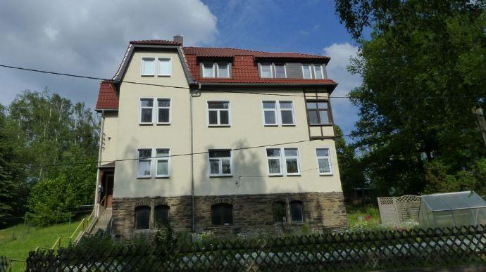 3-Familienhaus in Hilbersdorf