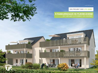 Pleidelsheim Wohnungen, Pleidelsheim Wohnung kaufen