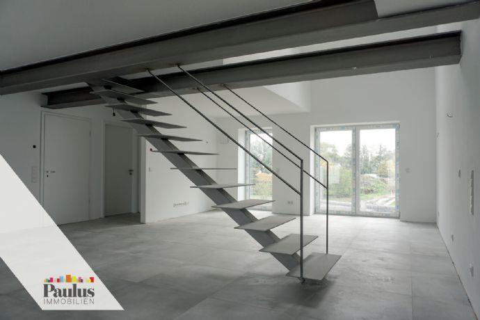 Exklusive Maisonette Wohnung in Lisdorf