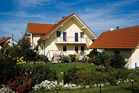 Elke Fehrenbach - Gästezimmer in Sasbach