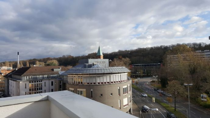 Möblierte Wohnung im SI Centrum Stuttgart