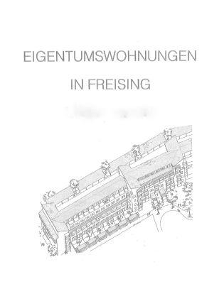 Wohnung Mieten Freising Lerchenfeld