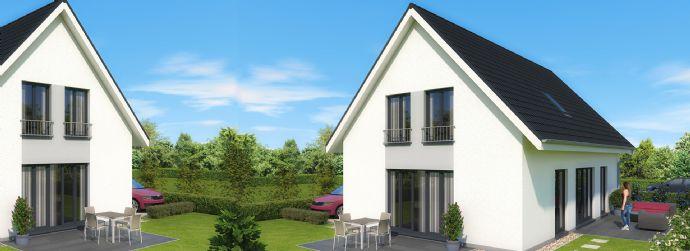 Hier lässt es sich wohnen! Neubau Einfamilienhaus ca. 116 m² in Sereetz!