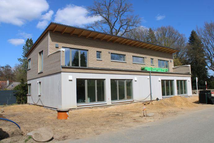 Rade ... Neubauwohnungen in ökologischer Bauweise mit 2- und 3- Zimmerwohnungen