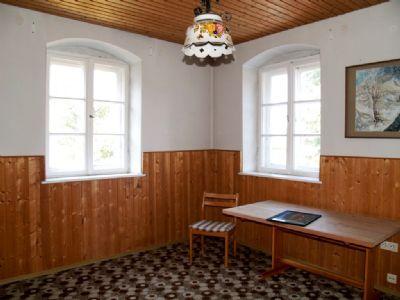 Historische Wohnräume im EG