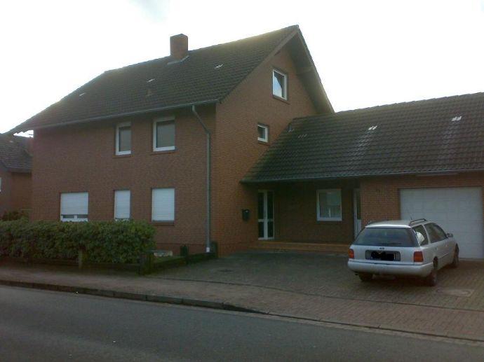 2 Zimmer Wohnung Cloppenburg - Galgenmoor in Top Lage