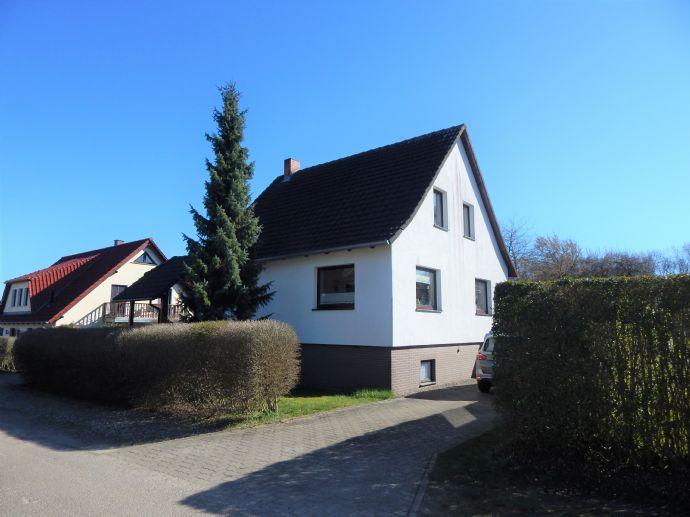 Schönes Einfamilienhaus in Lauterbach für den Kapitalanleger…