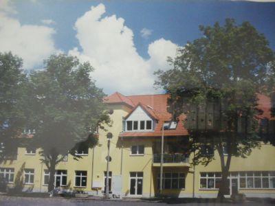 Schöne 2-Zi.-Wohnung in Senftenberg zu vermieten